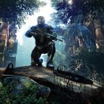Crysis 3 Prophet On Hill Screenshot