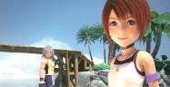 Kingdom Hearts 3D CGI Picture
