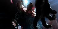 Resident Evil 6 Artwork