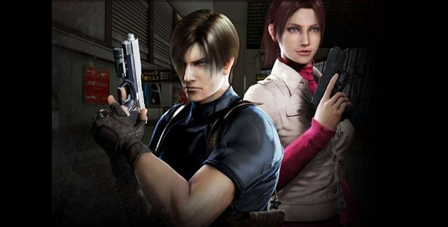 Resident Evil Damnation Release Date Announced