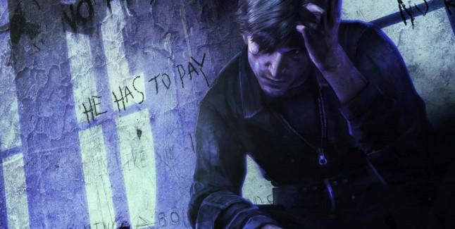 Silent Hill Downpour Promo Image