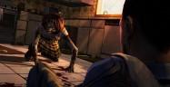 The Walking Dead Game Achievements Screenshot