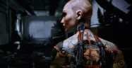 Jack Mass Effect 2 Screenshot