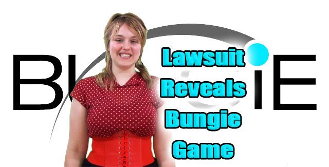 Lawsuit Reveals Bungie Game Destiny
