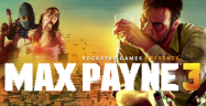 Max Payne 3 Artwork