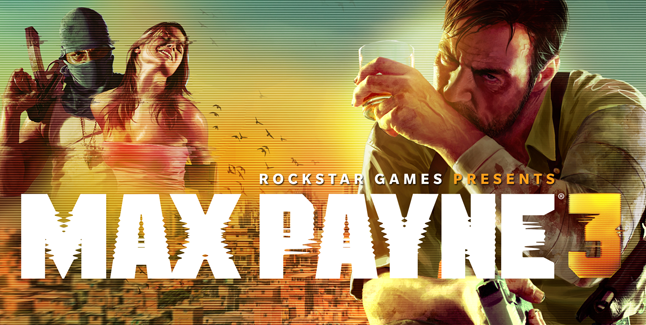 Max Payne 3 Artwork