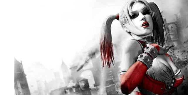 Batman Arkham City: Harley Quinn's Revenge Walkthrough