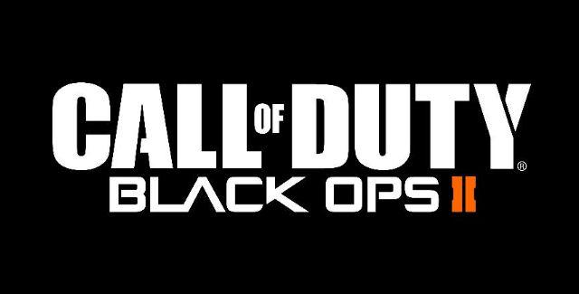 Call of Duty: Black Ops 2 logo