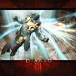 Diablo 3 Archangel Wallpaper