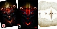Diablo 3 Bestselling PC Game