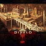 Diablo 3 Bridge Wallpaper