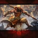 Diablo 3 Holy Monk Wallpaper