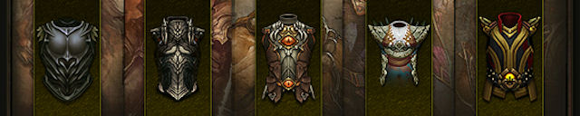 Diablo 3 Legendary Items