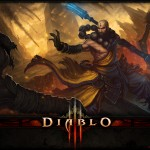 Diablo 3 The Monk Wallpaper