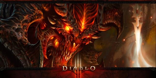 Diablo 3 Wallpaper