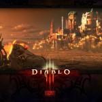 Diablo 3 Wasteland Wallpaper