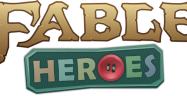 Fable Heroes Logo