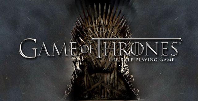Game of Thrones Game Walkthrough
