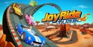 Joy Ride Turbo XBLA Logo
