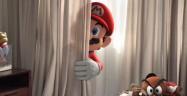 Mario Party 9 Surprise