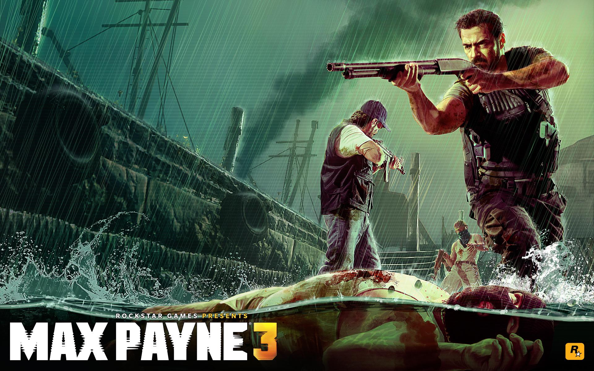 Must see Wallpaper Movie Max Payne - max-payne-3-payne-killer-wallpaper  Collection_955617.jpg