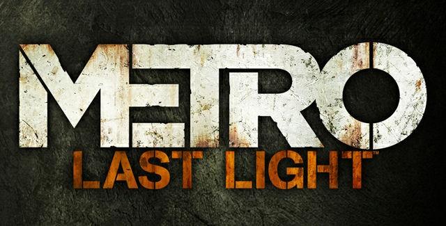 Metro: Last Light logo