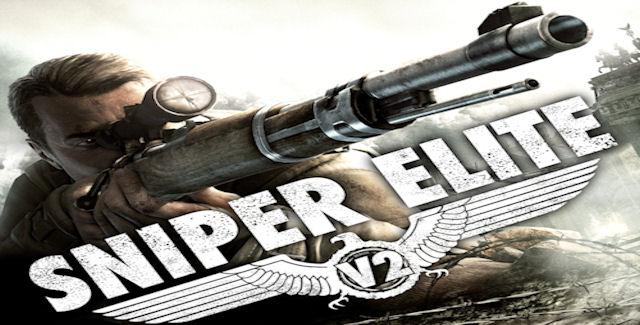 Sniper Elite V2 Walkthrough