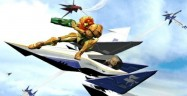 Star Fox Wii U might mix in Metroid's Samus