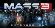 Mass Effect 3 'Extended Cut' DLC Promo Image