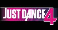 Just Dance 4 Logo