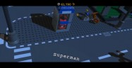 Lego Batman 2 Bonus Level