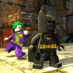 Lego Batman 2 The Joker Wallpaper