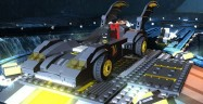 Lego Batman 2 Vehicle Batmobile