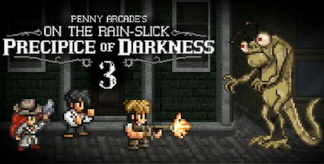 Penny Arcade Episode 3 Walkthrough