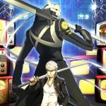 Persona 4 Arena wallpaper 2