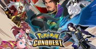 Pokemon Conquest Walkthrough