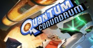 Quantum Conundrum Walkthrough