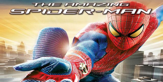The Amazing Spider Man 2012 Game Walkthrough Video Games Blogger
