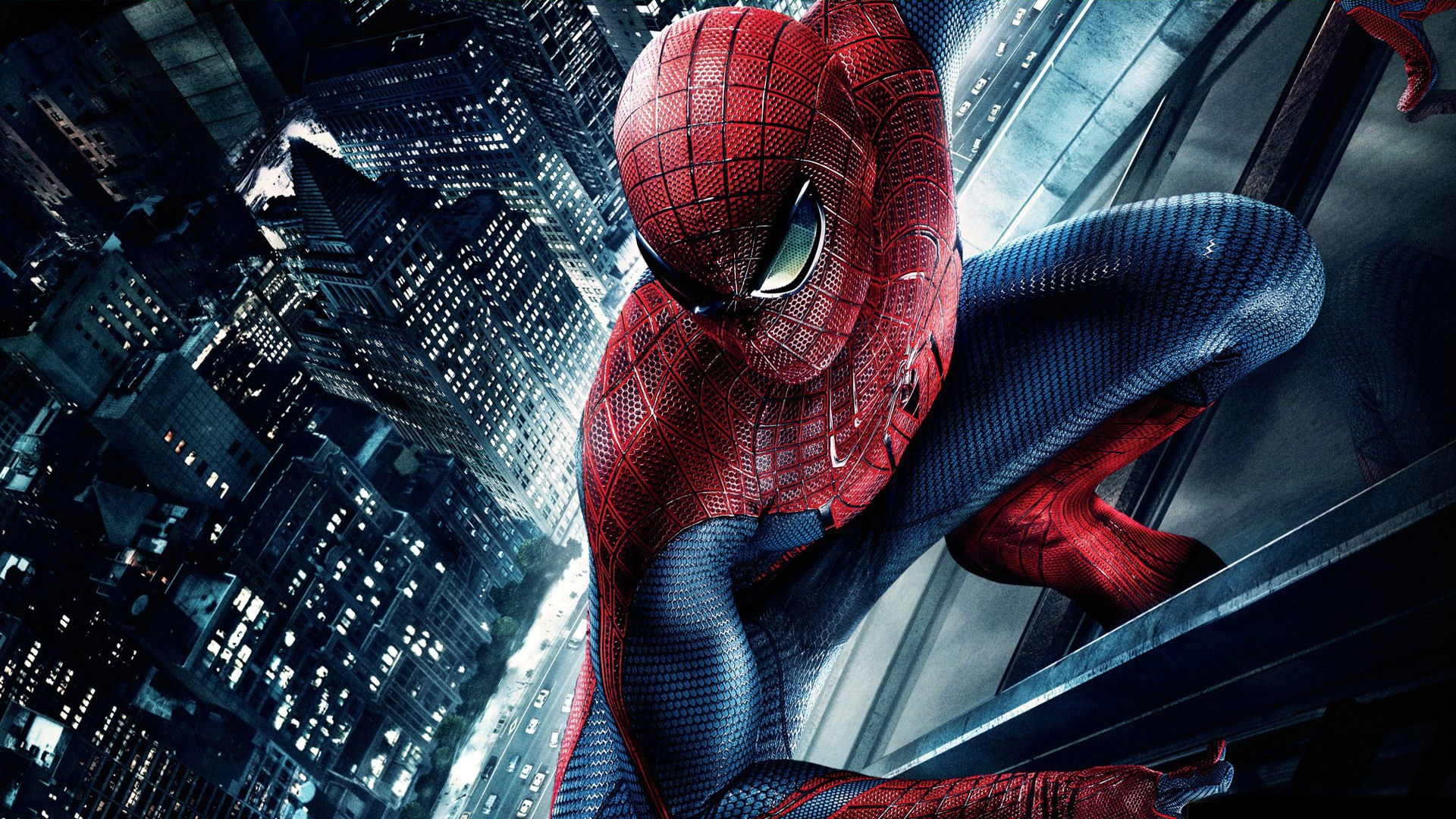 The Amazing Spider Man 2012 Wallpaper Hd Video Games Blogger
