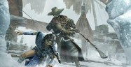 Assassin's Creed 3 Co-Op Mode Wolfpack screenshot