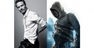 Assassin's Creed Movie Cast Michael Fassbender as Altair