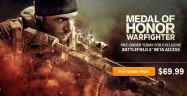 Battlefield 4 Beta Access screencap
