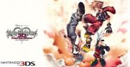 Kingdom Hearts 3D Walkthrough