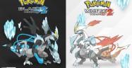 Pokemon Black and White 2 Wallpaper