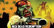 Red Dead Redemption 2 John Marston zombie