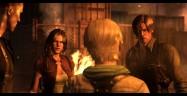 Resident Evil 6 team screenshot