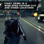 The Dark Knight Rises Video Game Screenshot 2
