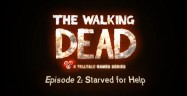 The Walking Dead Game Episode 2 Walkthrough