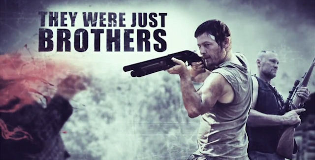 The Walking Dead Video Game image
