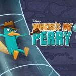 Where's My Perry Walkthrough